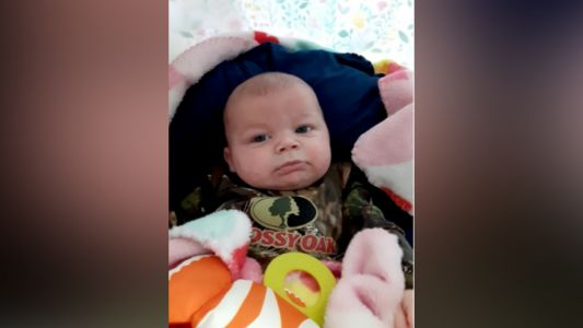 Missing Central Florida 4-month-old believed to be endangered
