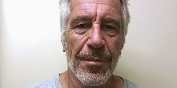 Jeffrey Epstein's autopsy showed he died by suicide, the medical examiner says