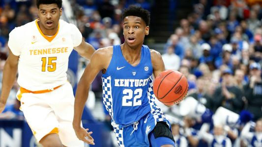 NBA Draft 2018: Hornets trade Shai Gilgeous-Alexander to Clippers for Miles Bridges, two future second-round picks