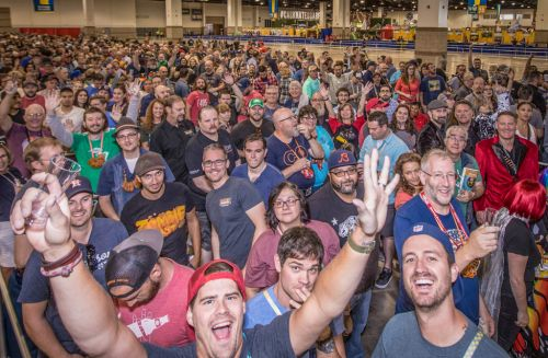 Here Are the Most Popular Beers of the 2019 Great American Beer Festival