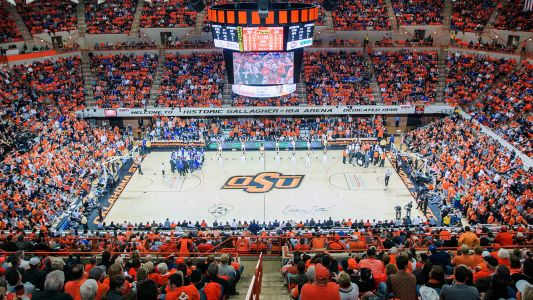 Oklahoma State gets postseason ban, 3 years of probation, other punishments from NCAA