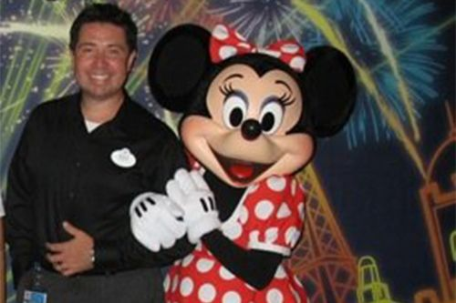 DOE's Carranza hires Disney exec as 'chief experience officer'