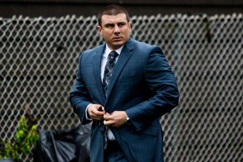 Justice Department won't bring charges against NYPD cop in Eric Garner's chokehold death