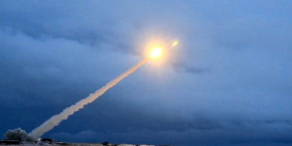 The US says Putin's failed nuclear missile secretly endangered a Russian town for months