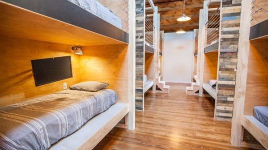 Can't Find An Affordable Home? Try Living In A Pod