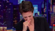 Rachel Maddow Struggles To Read Report Of Babies Sent To 'Tender Age' Shelters