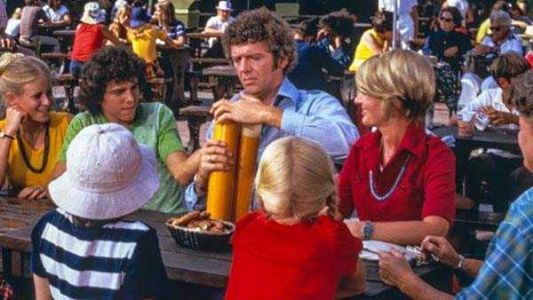 46 years ago, The Brady Bunch visited Kings Island