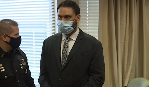 Pandemic causes quadruple homicide suspect's trial to be delayed