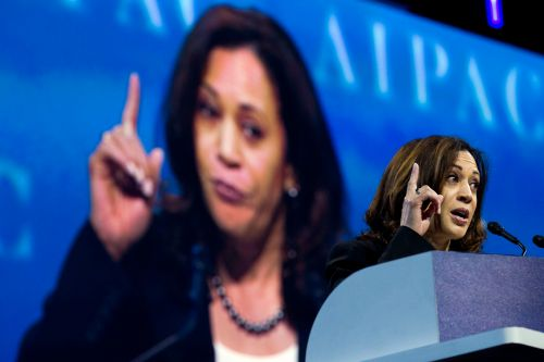 Democratic Establishment Commits to Status Quo with Kamala Harris VP Pick