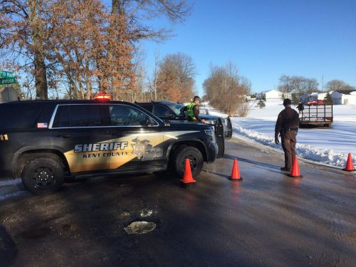Sheriff: 4 dead, including children, in Michigan massacre