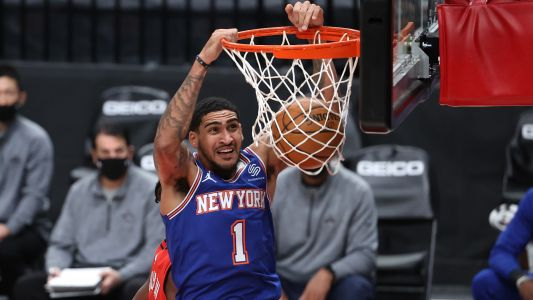 What time does the NBA Dunk Contest start? TV schedule, participants for new 2021 All-Star Game format