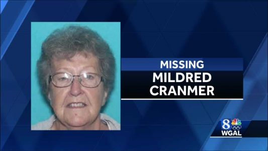 Police looking for missing Manor Township woman