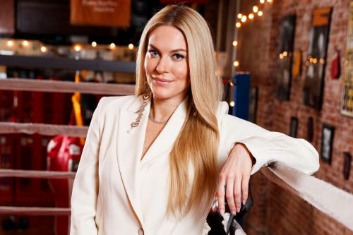 Leah McSweeney wants more diversity on 'RHONY'