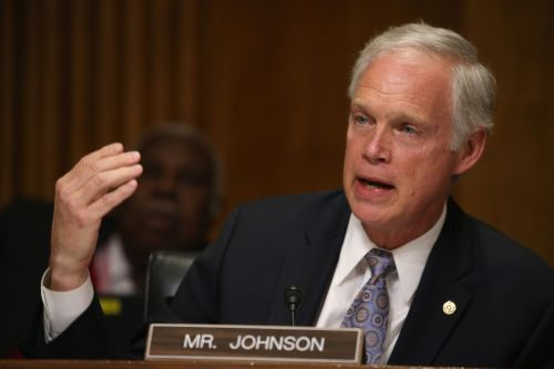 Democrats already angling to take out Ron Johnson in 2022