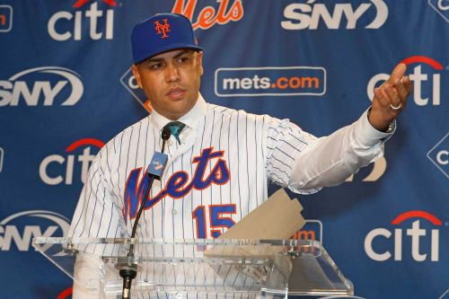 Carlos Beltran makes Astros' sign-stealing accusations very much a Mets problem