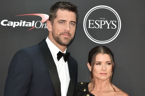 Aaron Rodgers supports Danica Patrick after awkward ESPYs