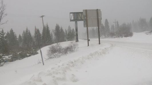 Winter storm forces NorCal schools to close, delay start