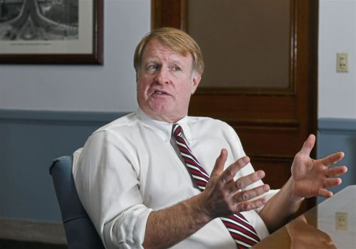 Fitzgerald, Turzai clash over airport authority bill
