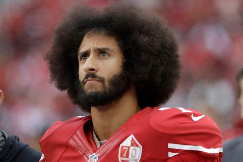 AAF wanted Colin Kaepernick, but his price tag was too high