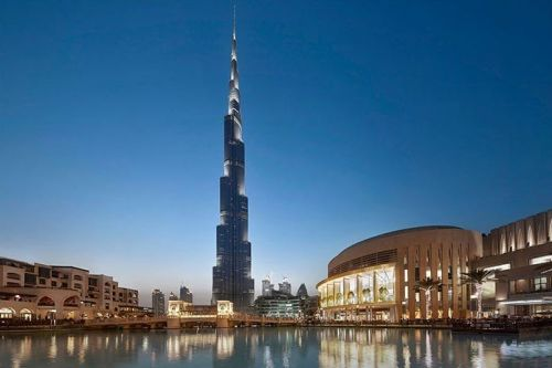 Apple to reopen UAE stores from June 8