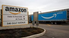 Amazon Memo Shows Plans To Smear Worker Who Staged Walkout