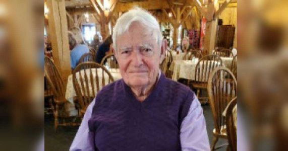 Silver Alert declared for missing 82-year-old Indiana man