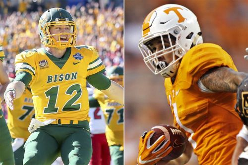 The draft sleepers who could be NFL's next breakout stars