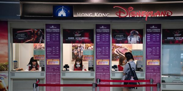 Disney warns the Hong Kong protests could slam its operating profit with a $275 million hit