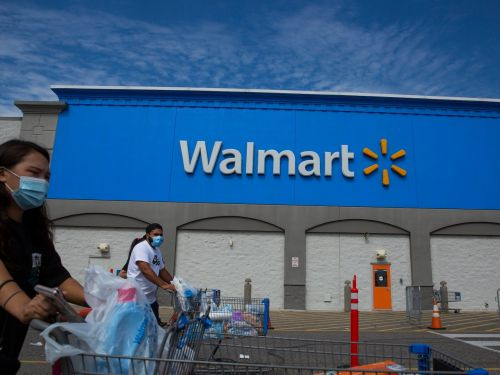 Walmart is removing guns from its stores ahead of Election Day, but this isn't the first time the company has done so to protect its workers amid 'civil unrest'