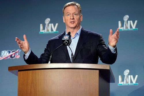 NFL could fine players for 'reckless' coronavirus behavior