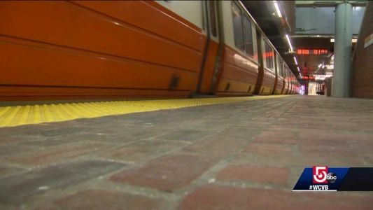 More trains on Orange Line experience morning commute snag