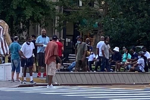 Hundreds of new homeless turn UWS into a spectacle of drugs and harassment: residents