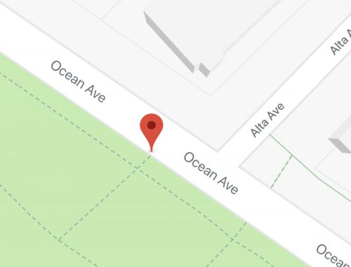 How to drop a pin on Google Maps from your desktop or mobile app