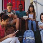 Study: Screen Time Not to Blame for Teens' Mental Health Issues