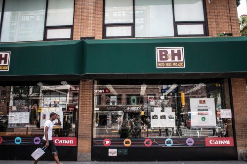 B&H failed to pay millions in sales tax: attorney general