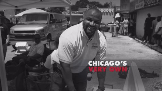 In post-prison life, man dedicates time to anti-violence efforts in Chicago