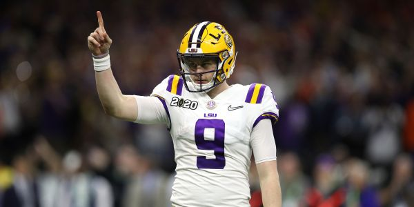 NFL MOCK DRAFT: What the experts are predicting for all 32 first-round picks