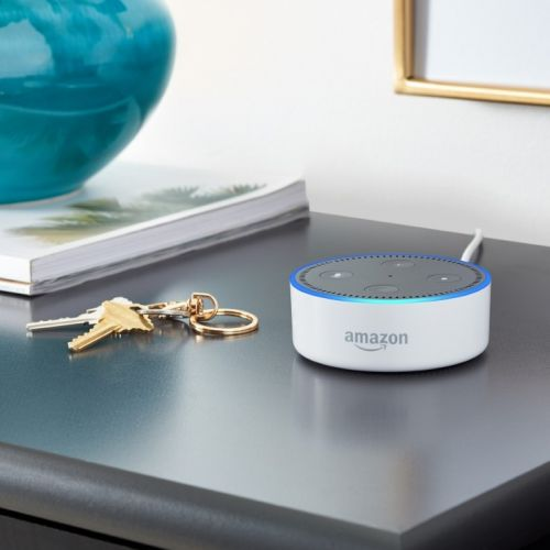 UK Deal: Get Alexa for less with a £30 refurb Echo Dot or £60 Echo 2nd-gen