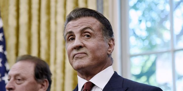 Sylvester Stallone's lawyer blames MeToo for the return of sex assault allegations against the actor