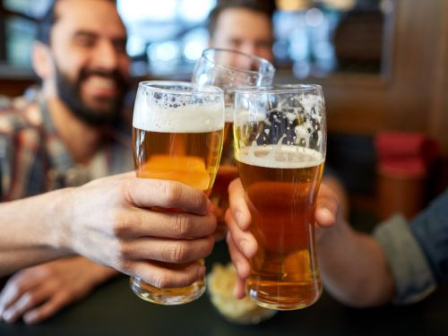 6 ways to enjoy alcohol on Weight Watchers