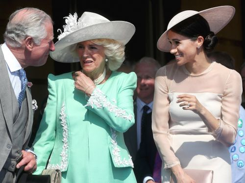 Meghan Markle is reportedly taking 6 months of duchess lessons to please the queen