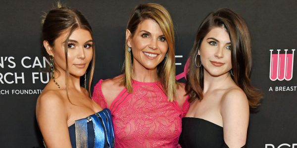 Lori Loughlin's daughters Olivia Jade and Isabella Giannulli are no longer enrolled at USC the university confirmed, amid the college admissions scandal