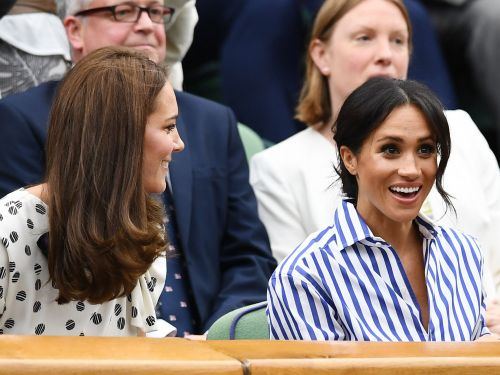 Meghan Markle's future sister-in-law has been arrested for assault