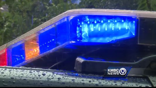 KCPD report homicide at 12th and Jackson