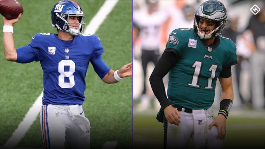 Giants-Eagles Thursday Night Football Betting Preview: Odds, trends, pick