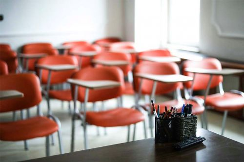 Closed schools are a harmful inequity, but teachers' unions don't give a damn