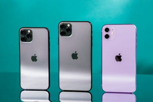 Apple is expected to launch its new iPhone 12 lineup this fall - here's everything we know about it so far