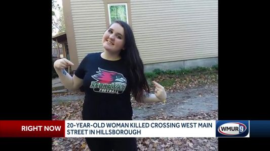 Family mourns Hillsborough woman killed while crossing street