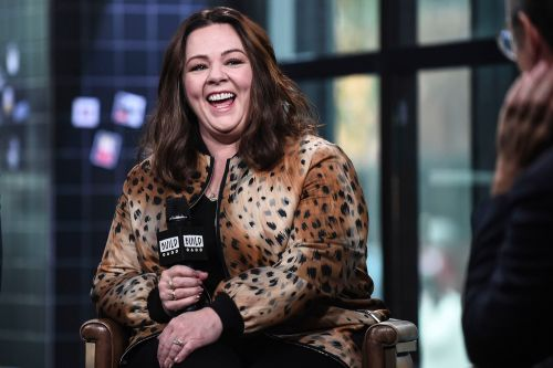 Why Melissa McCarthy prefers playing flawed women