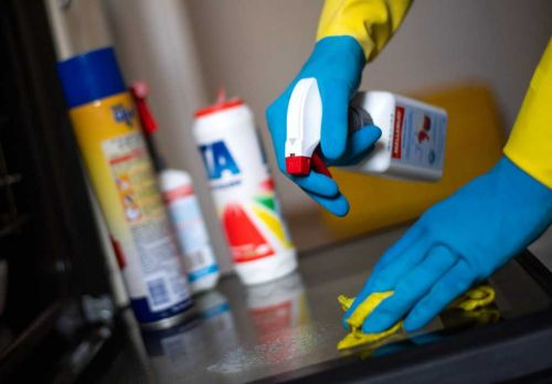 CDC survey: Some Americans have gargled with bleach amid risky cleaning behaviors during pandemic